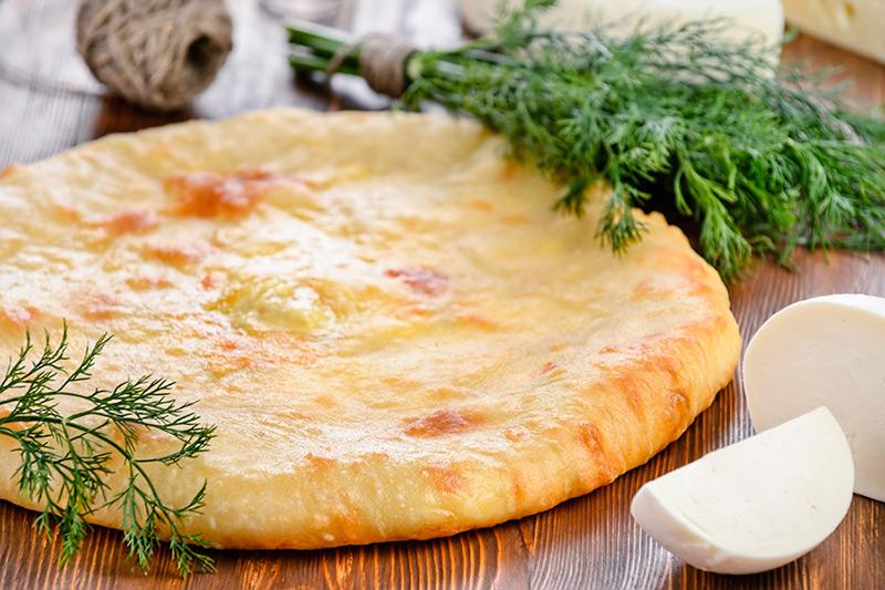 Как приготовить пироги с сыром